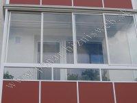 Stropné sušiaky pre panelový dom v Trnave